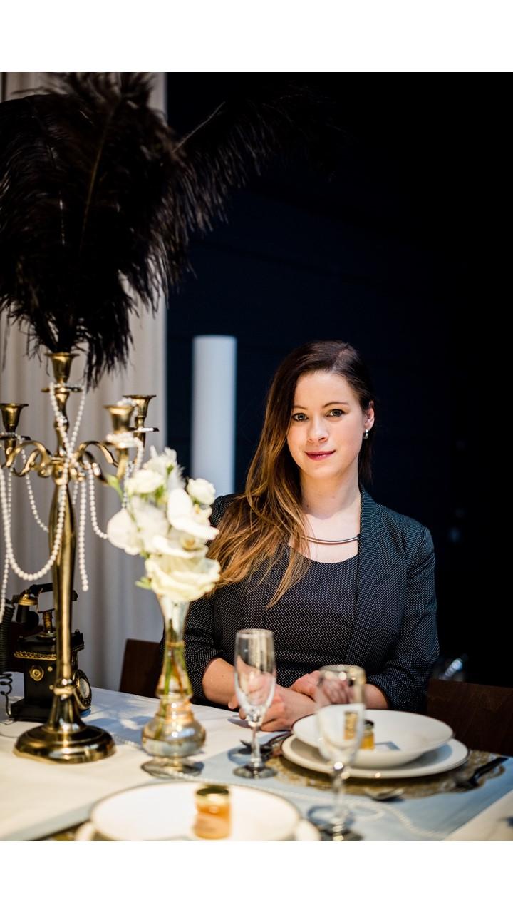 Hochzeitsplanerin: Annika Otto